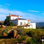 Lieu de vie communautaire au Portugal