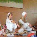 Enseignants de Kundalini Yoga et fondateurs de l'Ecole de Karam Kriya