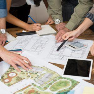 La conception de vos espaces de vie selon les principes de l'harmonie universelle appliquée à l'architecture