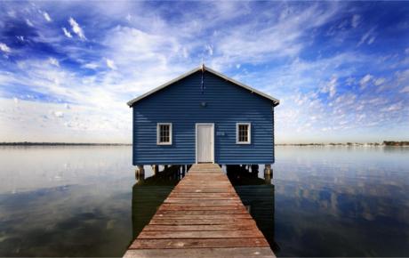 L'habitat en qu'extension de l'être est un miroir dans lequel nous pouvons nous lire