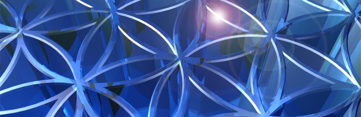 Les dix intelligences de la nature issues de la géométrie universelle de la vie