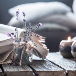 Lire en soi : à travers le miroir de l'habitat