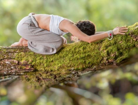 Une meilleure cconnaissance de soi à travers la nature