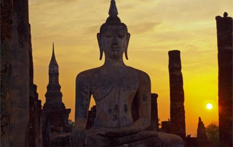 L'être humain est composé de dix corps spirituels