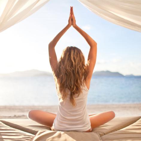 Le corps est le temple de l'âme, l'habitat de notre essence originelle