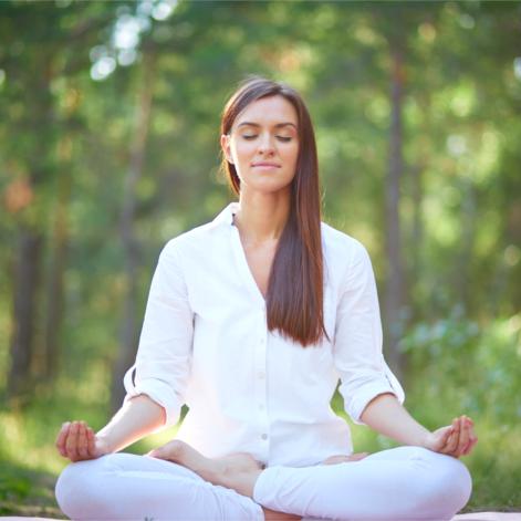 Le Yoga en tant qu'outil d'éveil et de plénitude intérieure