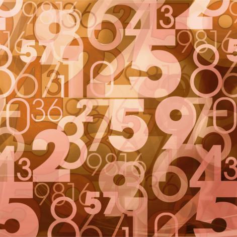 C'est à travers les nombres que nous pouvons comprendre la vie