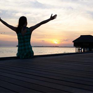 Bien-être global : l'équilibre matériel, humain et spirituel