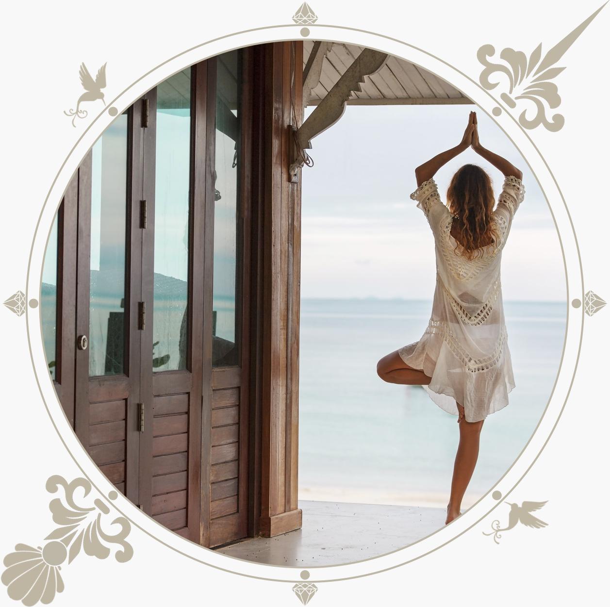 Kundalini Yoga et Méditation, Vastu Shastra (Feng Shui indien) & Numérologie Appliquée Karam Kriya